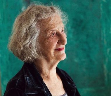 La compositrice écossaise Thea Musgrave fête quatre-vingt-dix ans cette année !