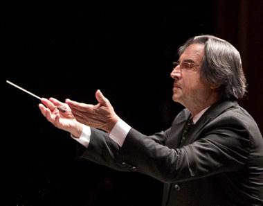 à la tête des Wiener Philharmoniker, Muti joue Bruckner et Schubert