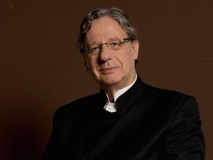 John Neschling, patron de l'Orquestra Sinfônico do Estado de São Paulo