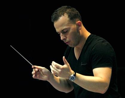 Yannick Nézet-Séguin joue la Sixième de Mahler à Paris