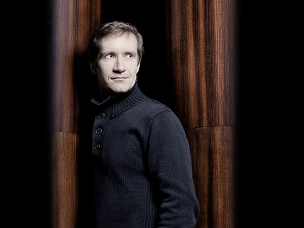 Deuxième de Prokofiev par Nikolaï Lugansky à la Maison de Radio France