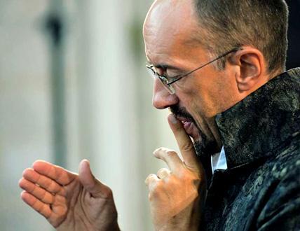 Les motets de Jean-Philippe Rameau par Hervé Niquet à l'Arsenal de Metz