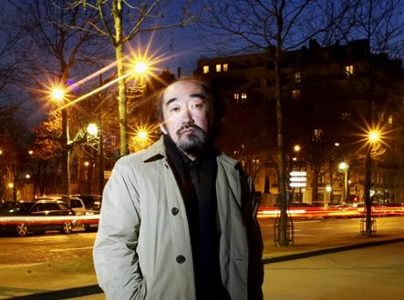 le compositeur japonais Ichiro Nodaira orchestrateur de Bach
