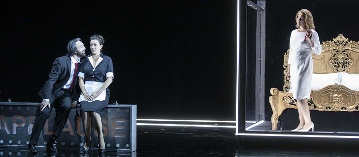 """Thomas Hengelbrock joue """"Le nozze di Figaro"""" au festival d'Aix-en-Provence"""