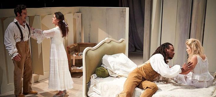 Nouvelle production des Nozze di Figaro, par Éric Perez