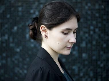 La violoniste Fanny Clamagirand dans le Concerto Op.64 n°2 de Mendelssohn