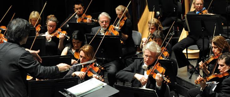 Kazushi Ono joue Zemlinsky et Beethoven