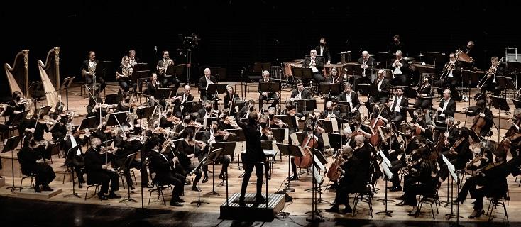 Boulez par l'Orchestre de Paris, Pierre-Laurent Aimard et Christel Loetzsch