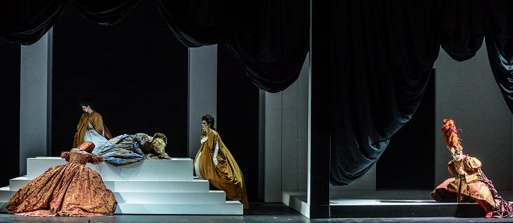 "redécouverte absolue au Festival della Valle d'Itria: ""Orfeo"" de Nicola Porpora"