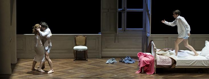 Le Comte Ory, un opéra bouffe encore rare de Roosini, vu à Lyon