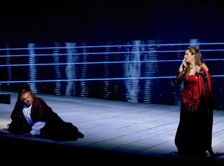nouvelle production d'Otello (Verdi) à l'Opéra de Monte Carlo