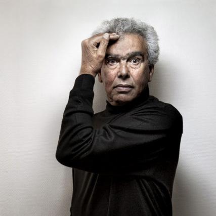 le compositeur berbère Ahmed Essyad, joué au Printemps des arts de Monaco