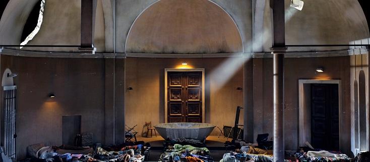 nouvelle production de Parsifal au Bayreuther Festspiele 2016 : une réussite !