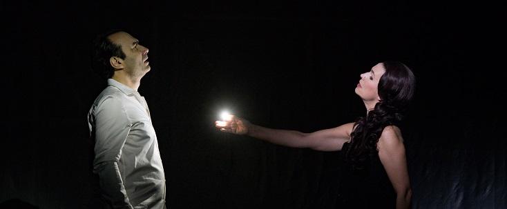 """Nikolai Schukoff et Sophie Loch dans """"Parsifal"""" (Wagner) au Capitole de Toulouse"""
