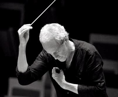 Paul Daniel joue Ravel et Salonen à la Philharmonie de Cologne