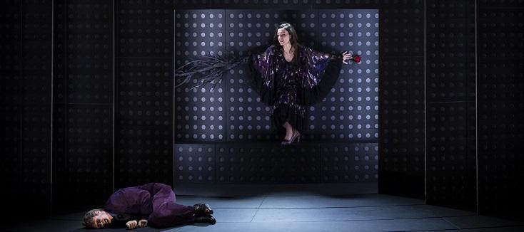 """reprise à Strasbourg de """"Pelléas et Mélisande"""" mis en scène par Barrie Kosky"""