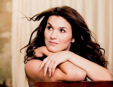 le soprano russe Olga Peretyatko en récital à l'Opéra de Lausanne