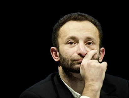 Kirill Petrenko, nouveau directeur musical de la Bayerische Staatsoper de Munich