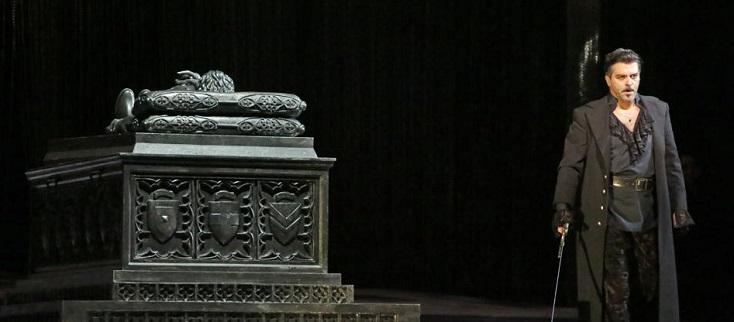 à La Scala, Emilio Sagi signe la nouvelle production d'Il Pirata de Bellini