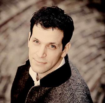 le baryton-basse Luca Pisaroni s'essaie à l'art du Lied à Bastille