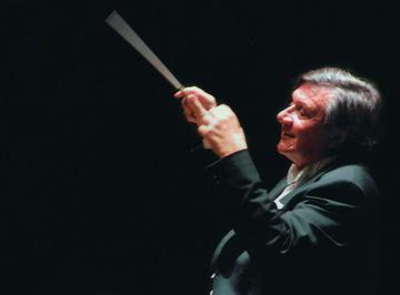 Michel Plasson dirige Berlioz, Ravel et Roussel