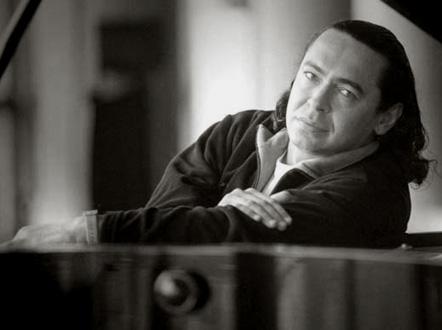 le pianiste Ivo Pogorelich joue le Concerto n°2 de Rachmaninov à Strasbourg