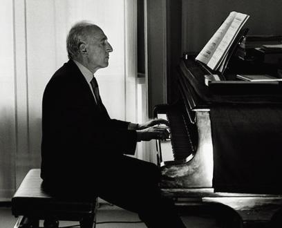 Maurizio Pollini joue Beethoven au BOZAR (Bruxelles)