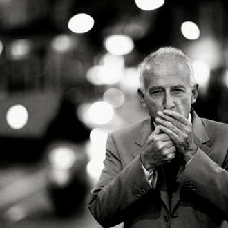 le pianiste italien Maurizio Pollini, vieux complice de Pierre Boulez