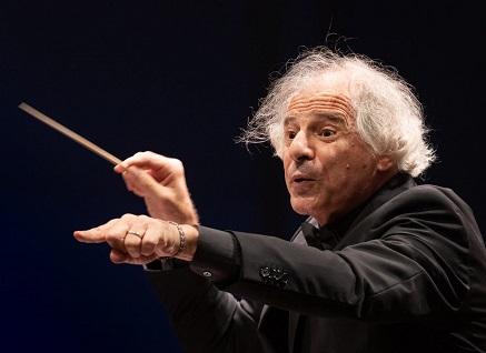 Emilio Pomárico dirige le SWR Sinfonieorchester au Festival de Donaueschingen