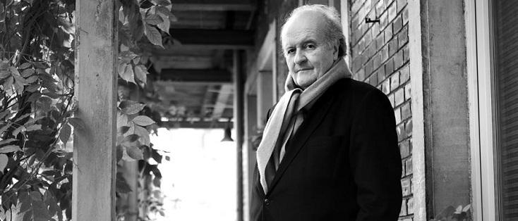 Wolfgang Rihm, compositeur fêté par le festival Présences 2019
