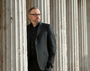 Le pianiste Nicolas Hodges joue Berio, Chauris, Gagneux, Rihm et Saunders
