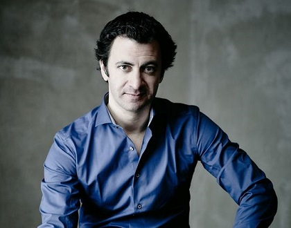 Alejo Pérez dirige le Chœur et l'Orchestre Philharmonique de Radio France
