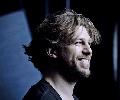le ténor Julian Prégardien donne un Liederabend au Festival d'Innsbruck 2013