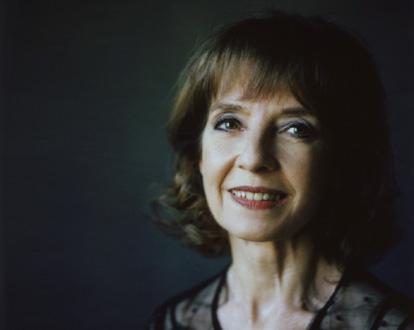 Anne Queffélec au Festival de La Roque d'Anthéron 2008