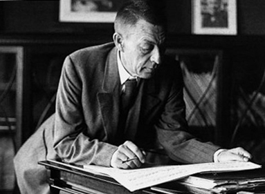Sergueï Rachmaninov, mis à l'honneur du festival Piano Passion (Saint-Étienne)