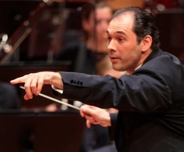 À la Halle aux grains (Toulouse), Sokhiev joue Chausson, Debussy et Ravel