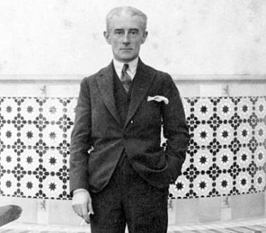 les musiciens de l'Opéra national de Paris rendent hommage à Maurice Ravel