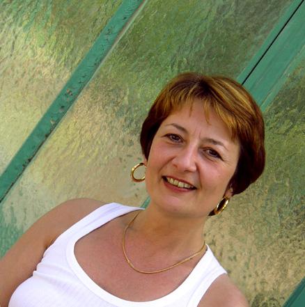 Anne-Marie Réby, créatrice des festivals des Serres d'Auteuil © Bolognesi