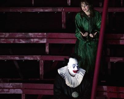 Alain Kaiser photographie le Rigoletto de Carsen à l'Opéra national du Rhin