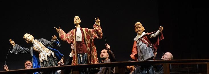 """William Kentridge met en scène """"Il ritorno d'Ulisse in patria"""" de Monteverdi"""