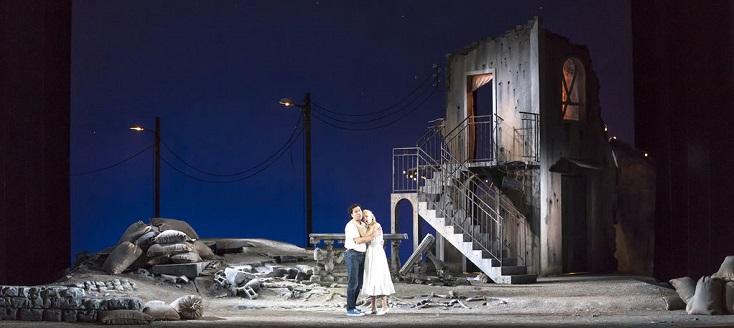 À Nice, Alain Guingal joue Roméo et Juliette (1867), opéra de Gounod