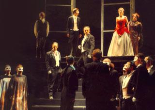 Roméo et Juliette de Gounod à l'Opéra de Tours