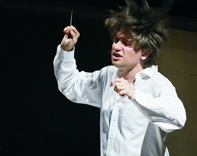 à Lyon, le jeune Daniele Rustioni jour Ravel, Rimski-Korsakov et Borodine