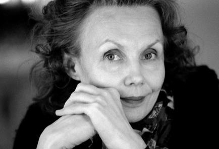 la compositrice finlandaise Kaija Saariaho, honnorée par l'Orchestre de Paris