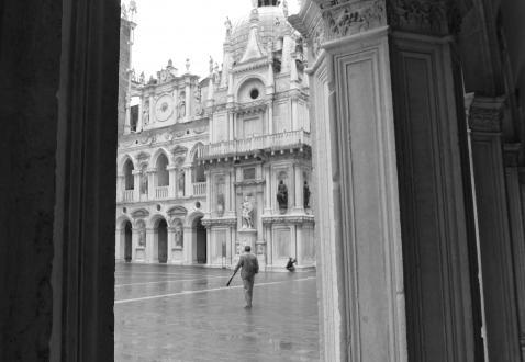 Venise est à l'honneur du nouveau Festival de Sablé (2010)