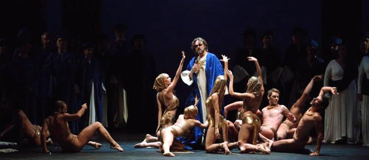 une rareté absolue à Catane : Sakùntala, opéra de Franco Alfano (1921/52)