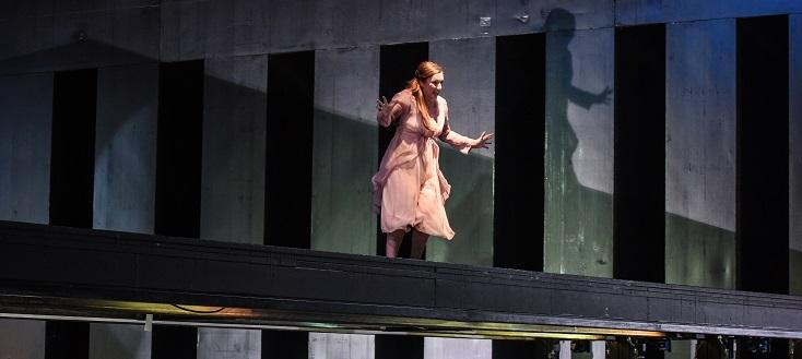 À Mannheim, reprise réussie de la Salome de Gabriele Rech