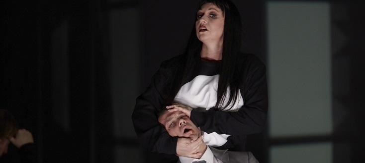Reprise réussie de la Salome de Kirill Serebrennikov, à Stuttgart