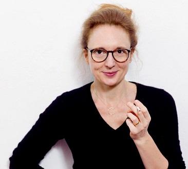 Rebecca Saunders, compositeur en résidence au festival Klangspuren