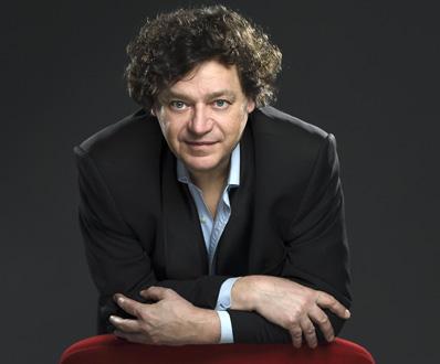 L'Orchestre Philharmonique de Radio France joue Philippe Schœller